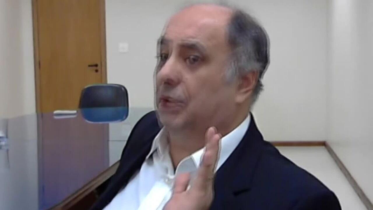 Ex-coordenador relata que, em 2009, Marcelo Odebrecht descentralizou as ordens de pagamento de propina