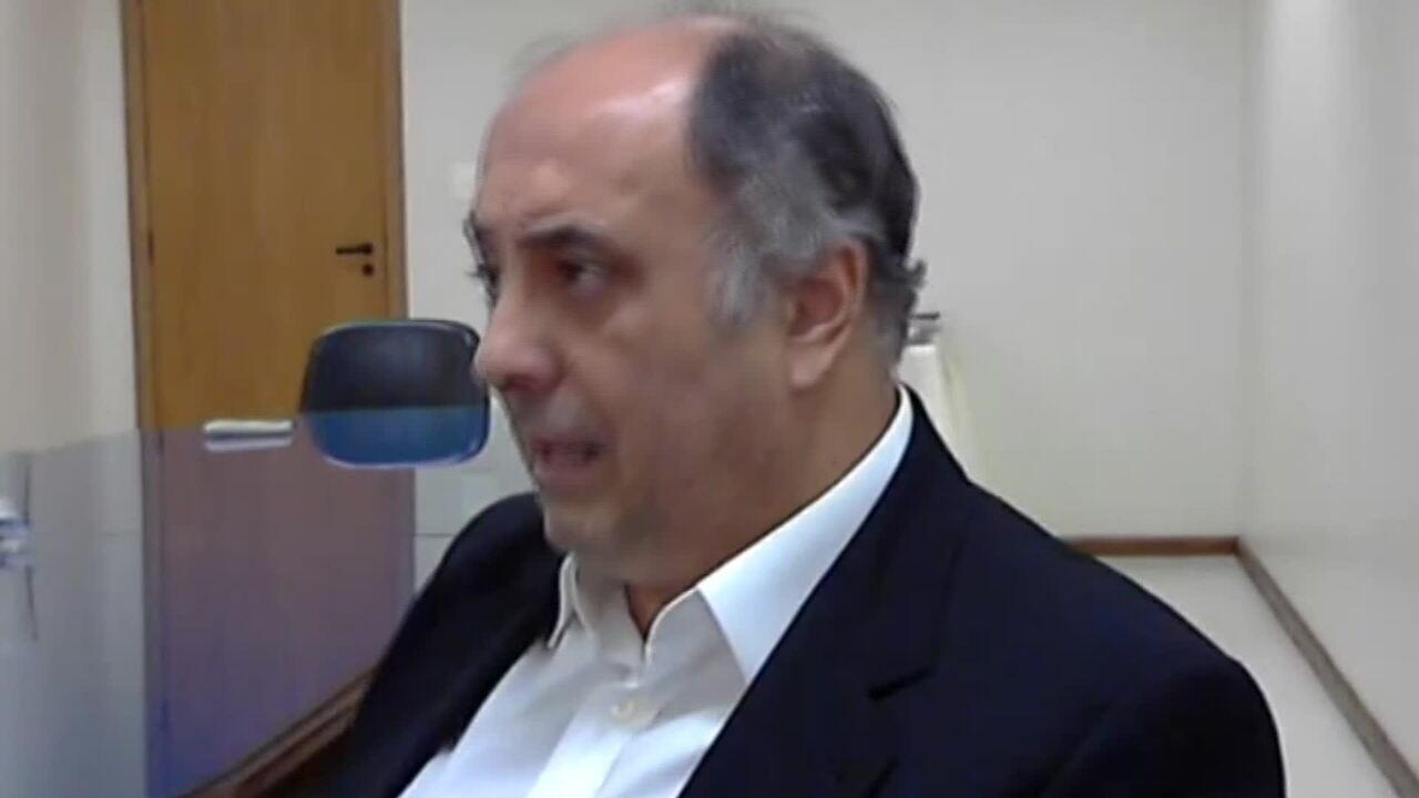 Ex-dirigente da Odebrecht explica quem era o operador contratado pela empreiteira para disponibilizar propina no Brasil e no exterior