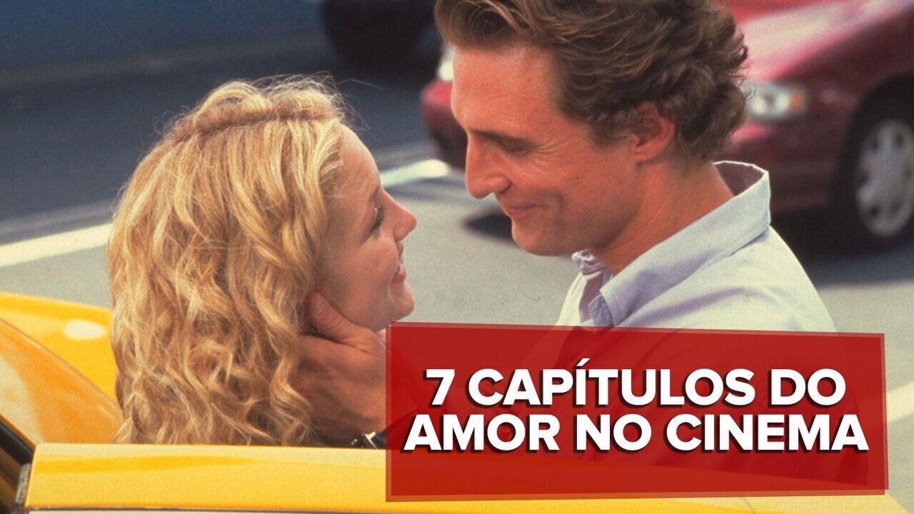 A história das comédias românticas em 7 sucessos