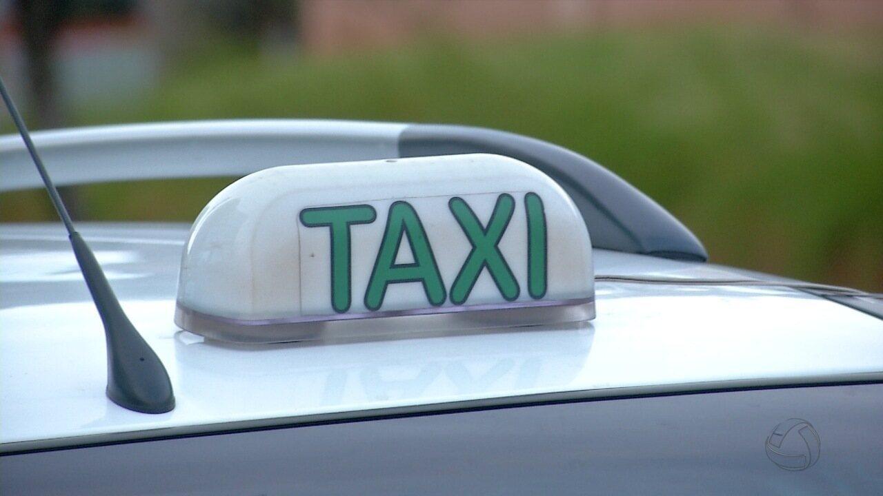 CPI vai apurar suposto monopólio do táxi em Campo Grande
