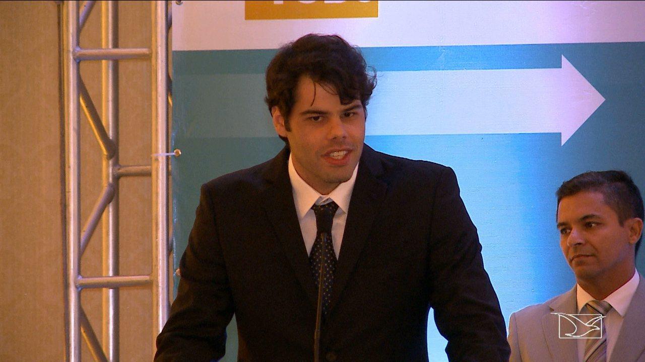 Prêmio 'Melhores Empresas para Trabalhar no Maranhão' é realizado em São Luís
