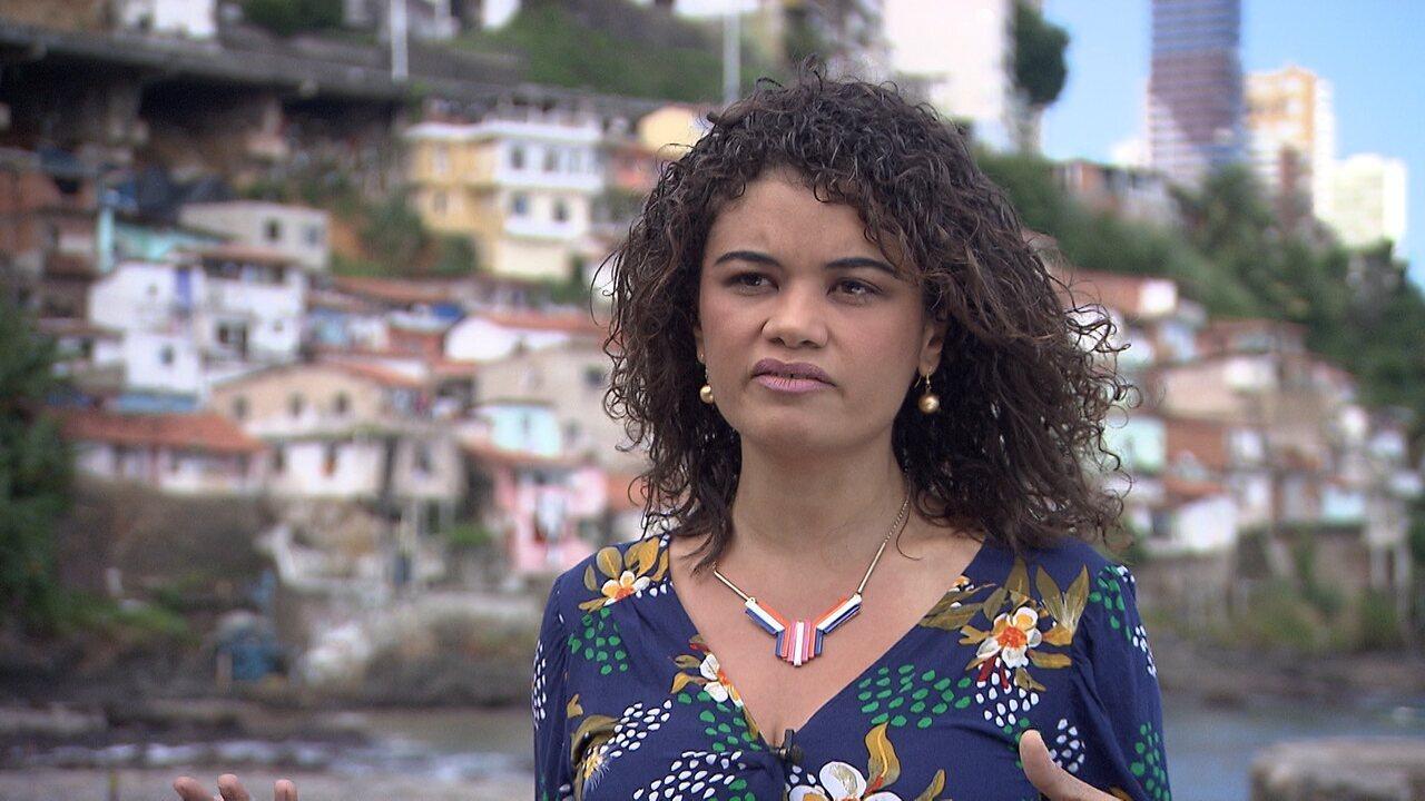 Marta Alves fala sobre a importância do verde nos centros urbanos