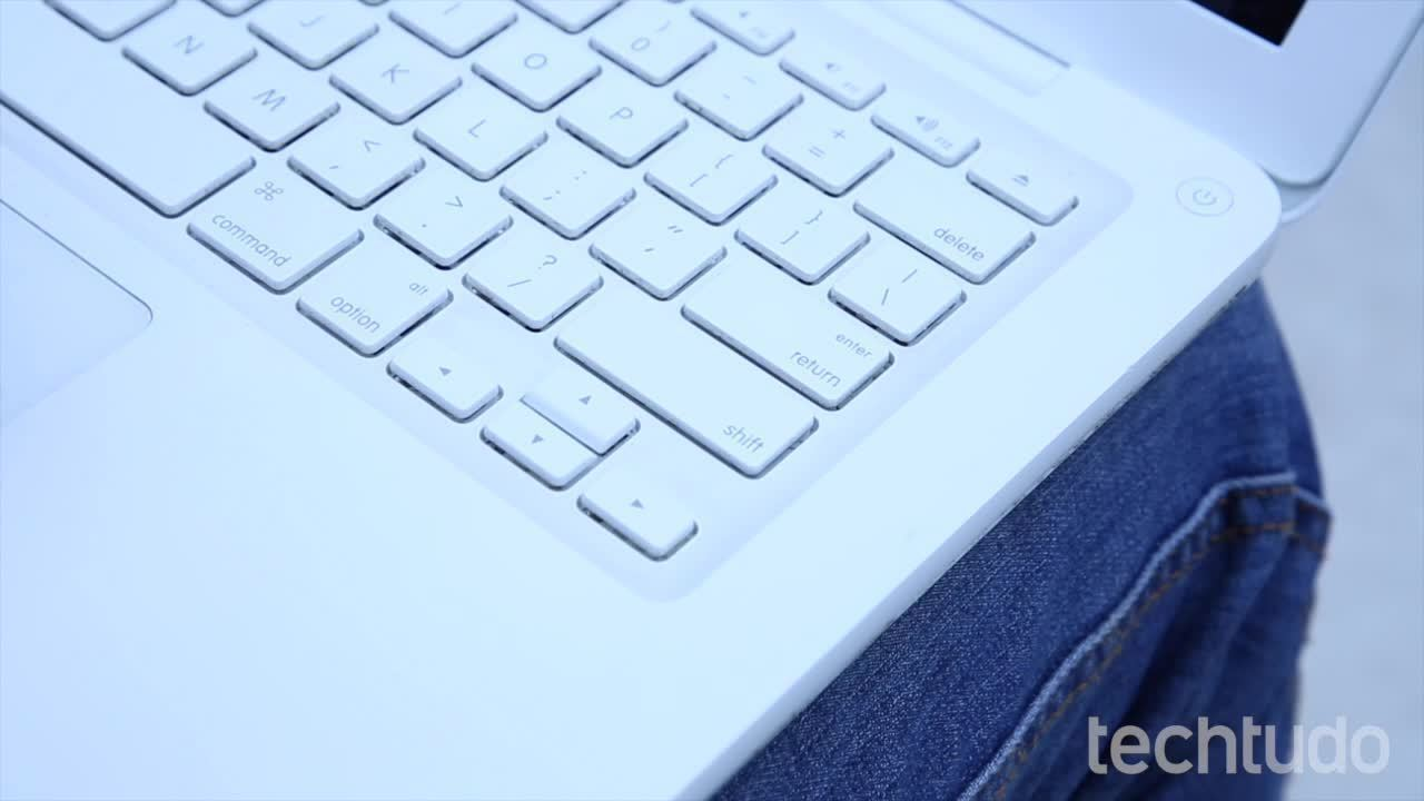 Notebook: dicas para resolver os principais problemas do teclado