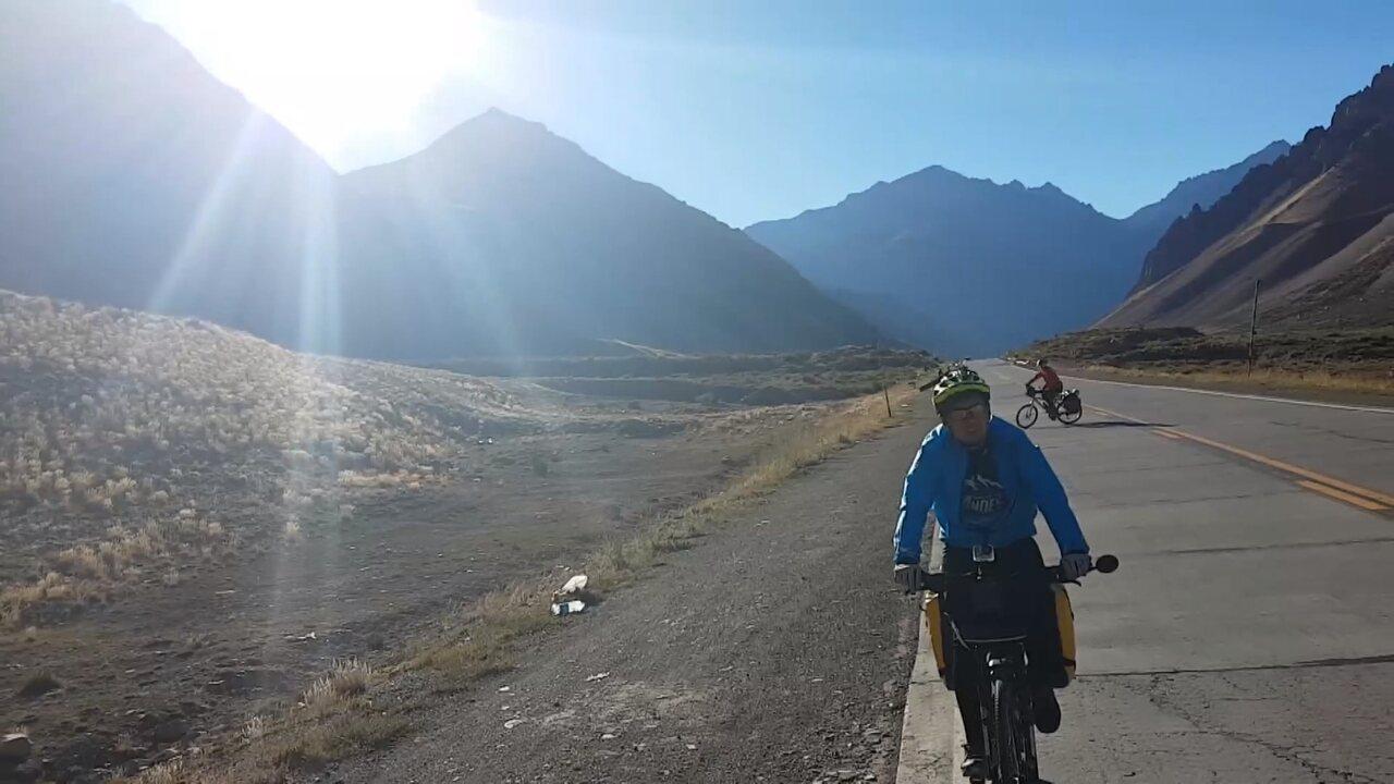 Apaixonados por bicicletas (parte 2)