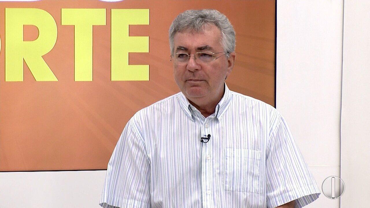 Presidente do Potiguar explica que clube ainda não tem certeza de participação na Série D