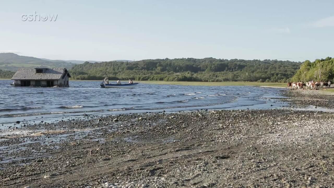Conheça Chiloé: vídeo apresenta a ilha onde foram gravadas cenas da supersérie