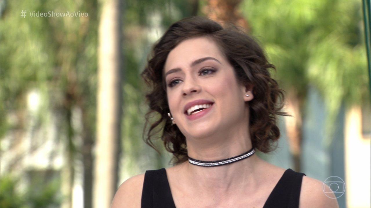 Sophia Abrahão diz que a mãe é a nova Roberta Miranda das redes sociais