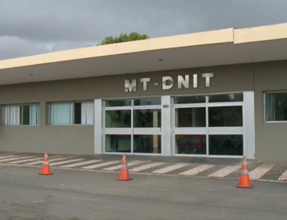 Superintendente do DNIT fala sobre pedido de interdição da BR-135