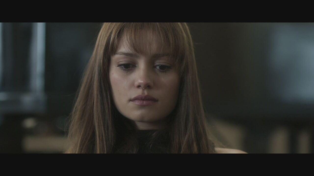 Capítulo de 11/05/2017 - Vitor pede Alice em casamento
