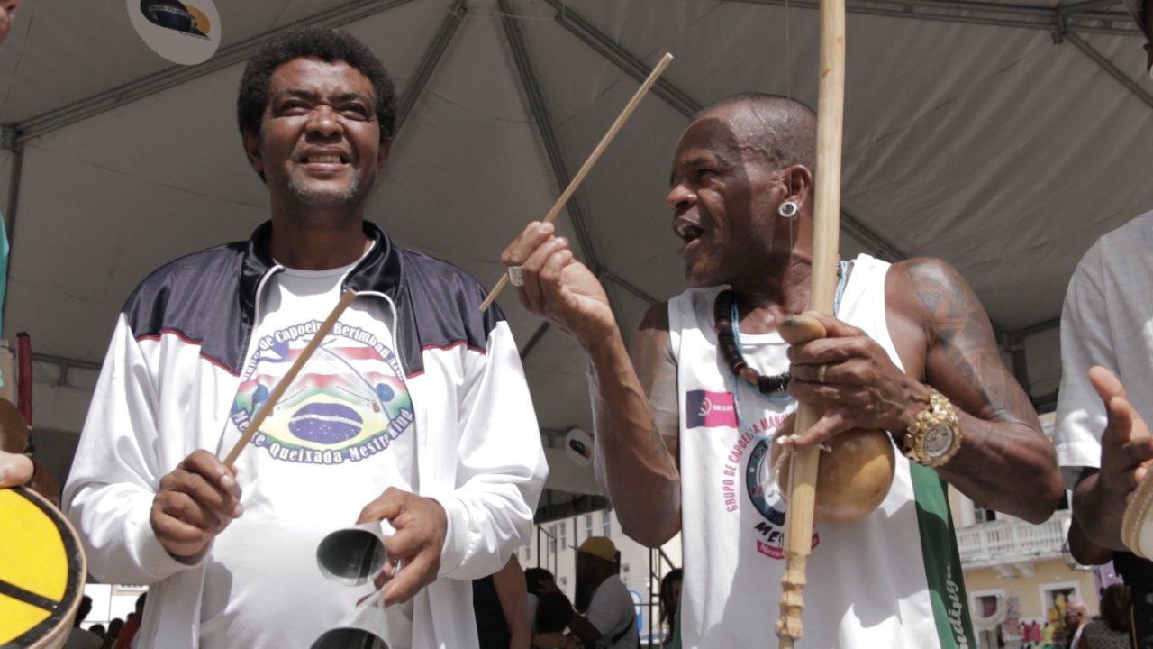 Programa participa da feira do projeto Bahia Revoluções Criativas; confira