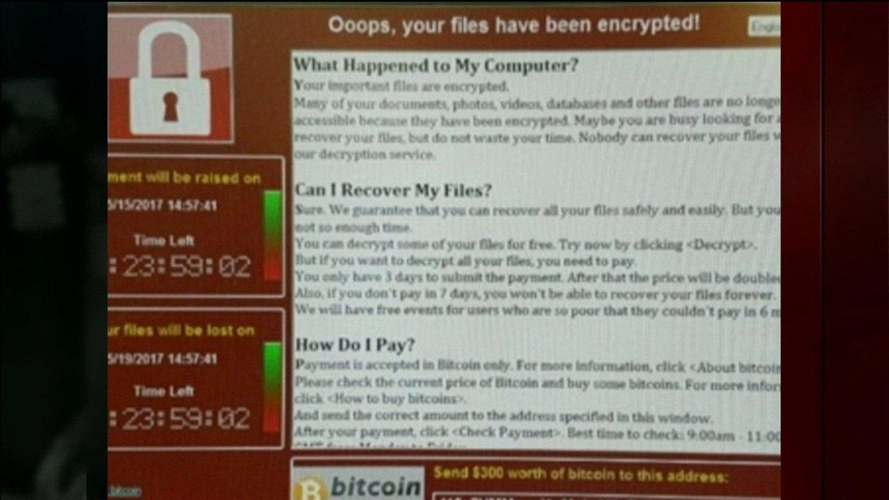 """Ataque cibernético desta sexta foi """"evento sem precedentes"""", diz Europol"""