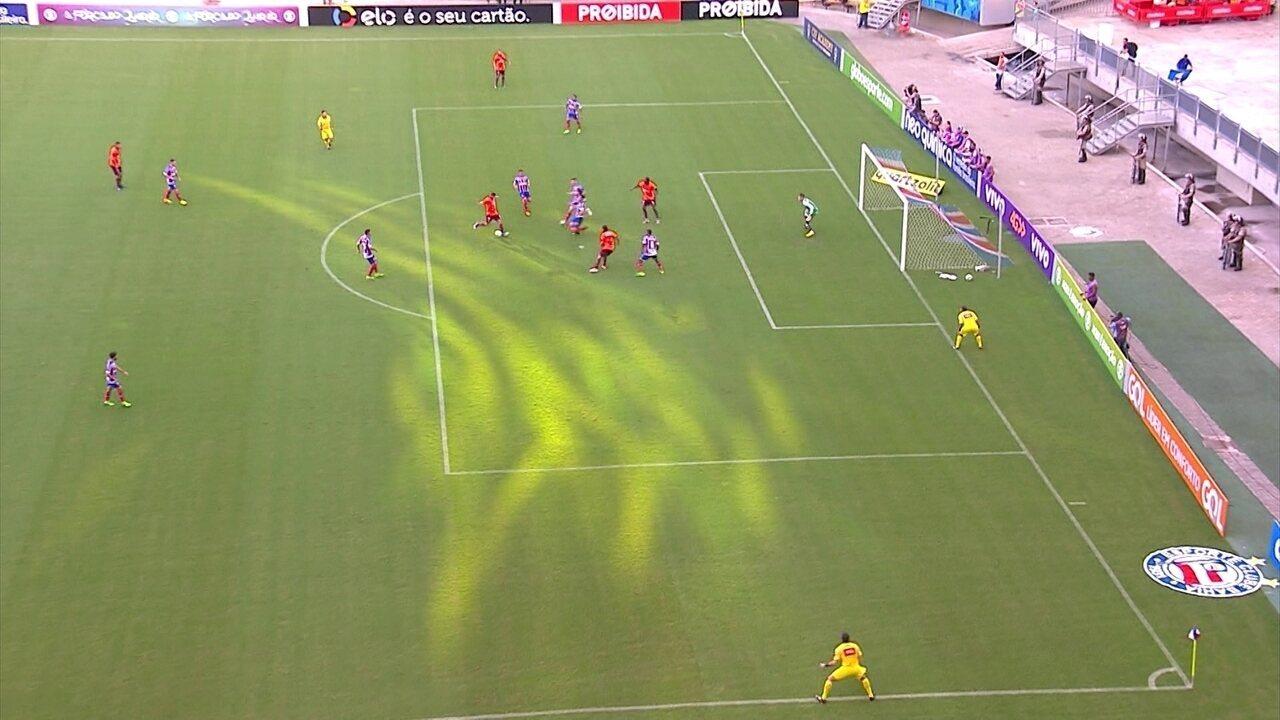 df191c04fd Guilherme avalia estreia com gol pelo Atlético-PR