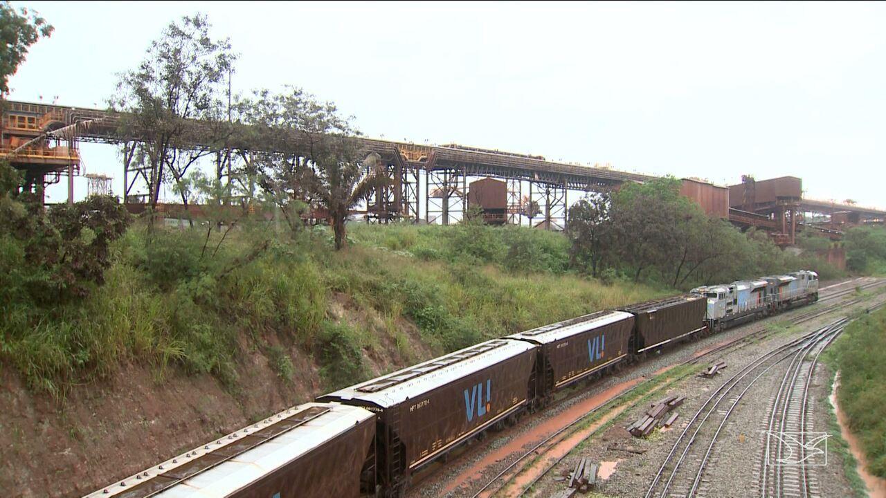Série mostra impactos da Estrada de Ferro Carajás na vida da população