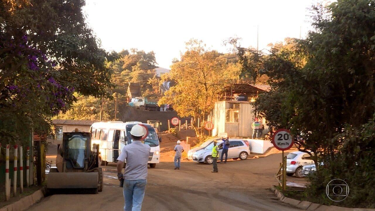 Ação de mineradoras causam prejuízos na Região Central de Minas