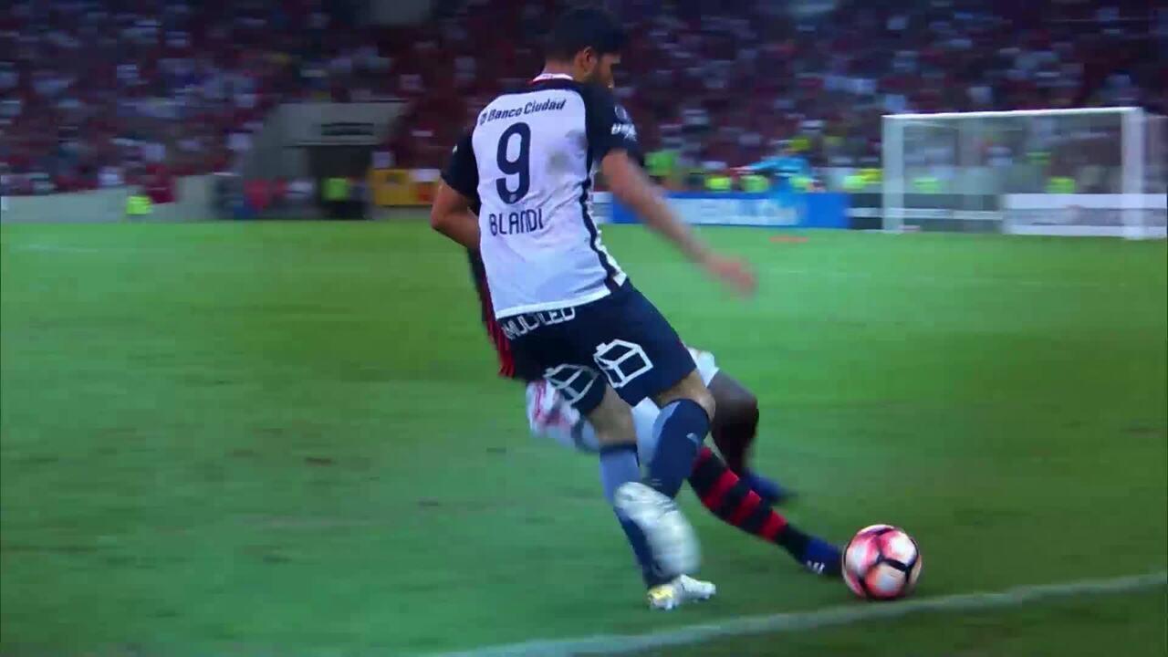 Rede Clube transmite San Lorenzo x Flamengo nesta quarta-feira (17)