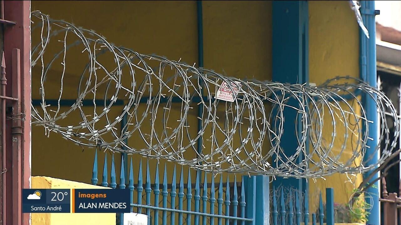 Moradores da região da Cracolândia reclamam da falta de segurança na vizinhança
