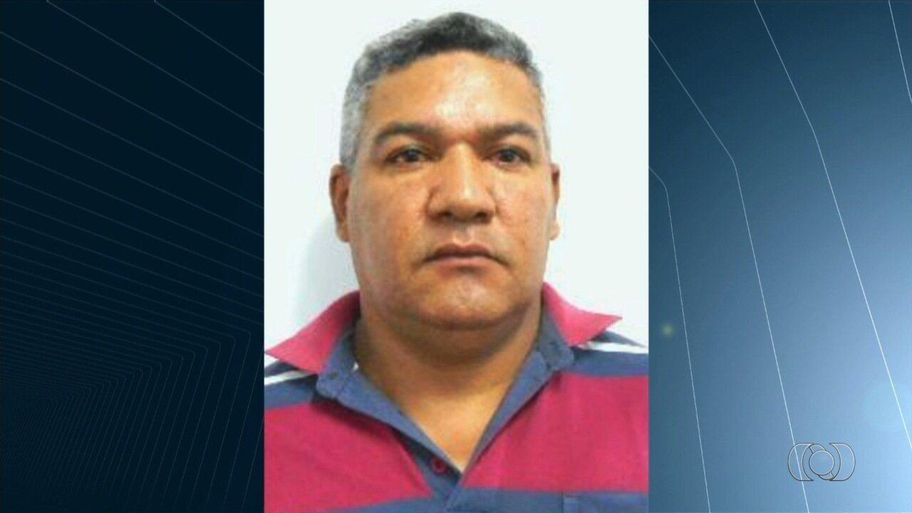 Policial militar é enterrado após ser morto durante tentativa de roubo, em Goiânia