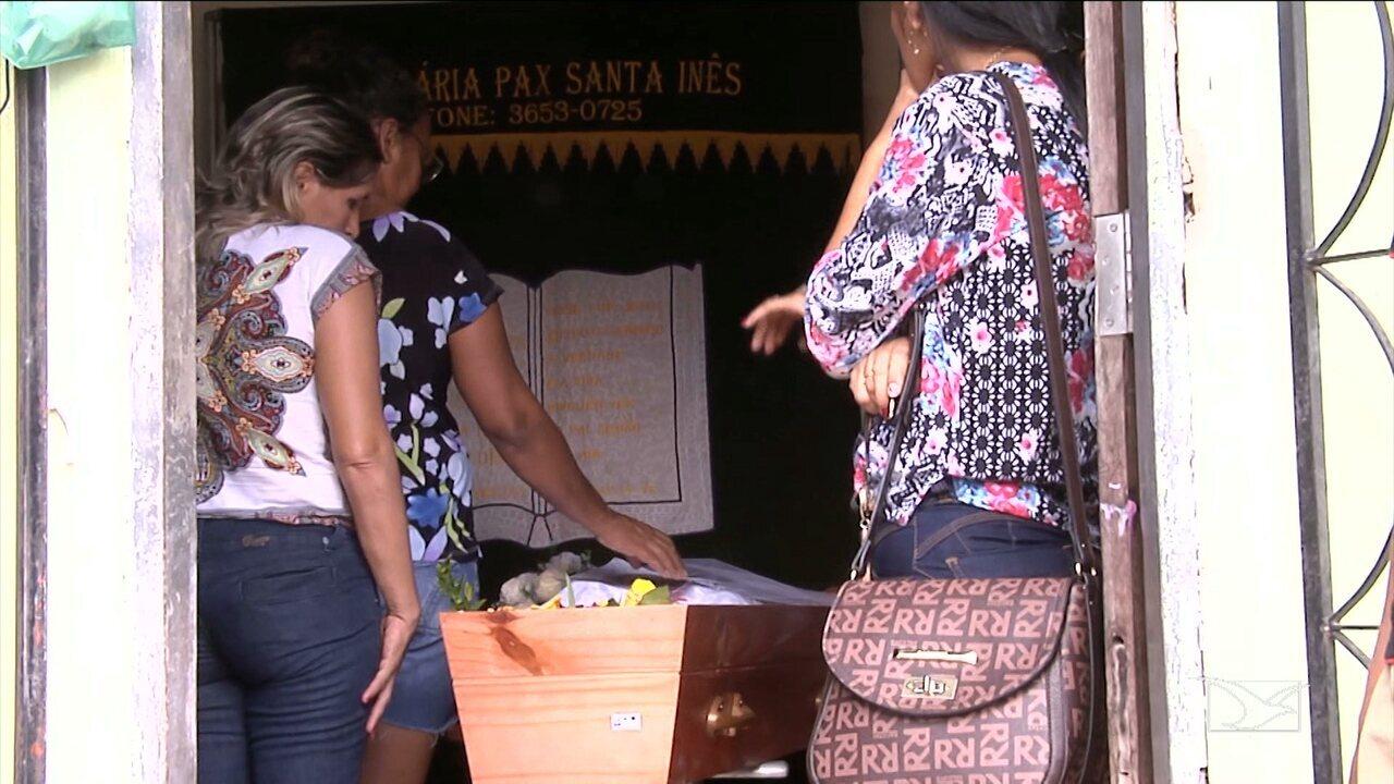 Mulher morre em acidente no Maranhão