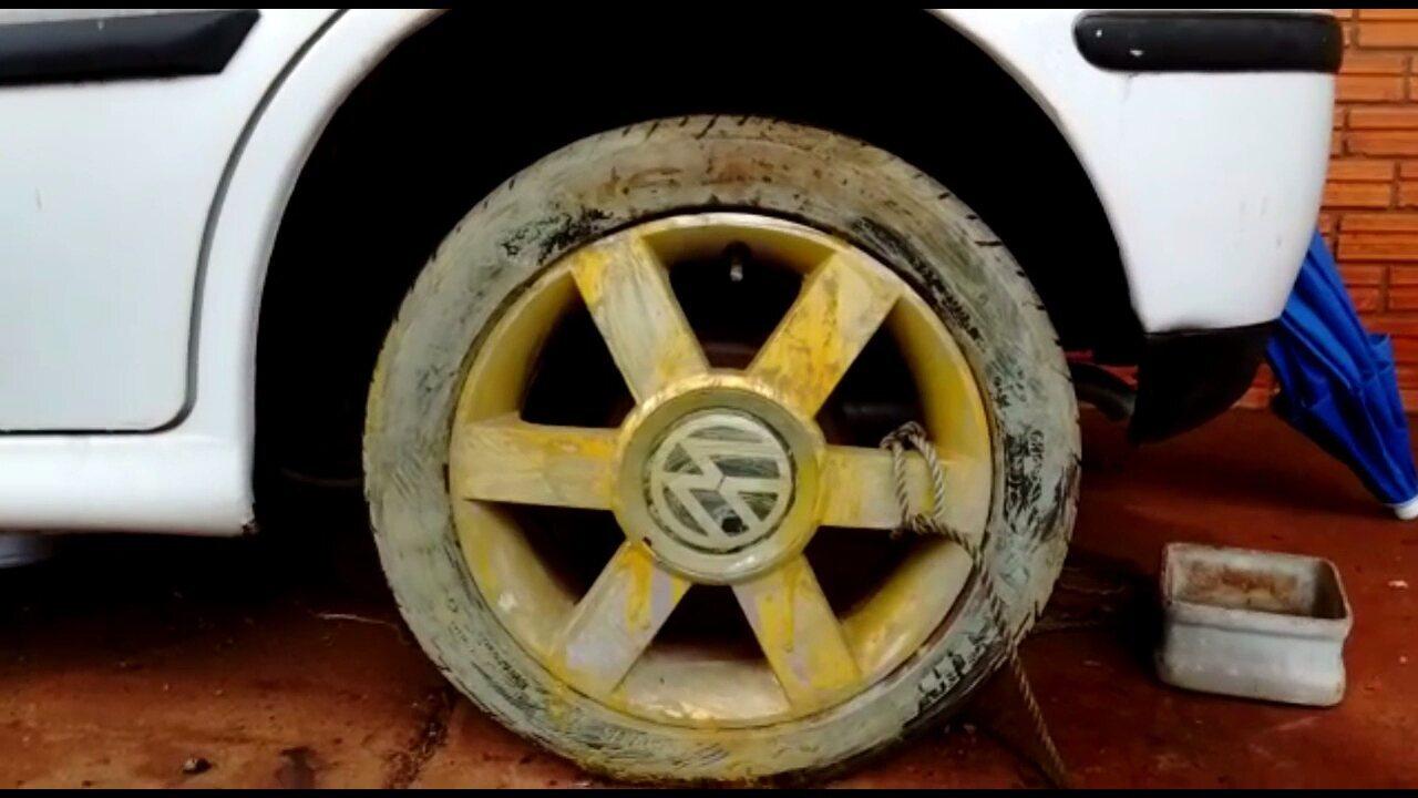 Polícia Civil tenta conter furtos de peças de carros no pátio da própria Polícia
