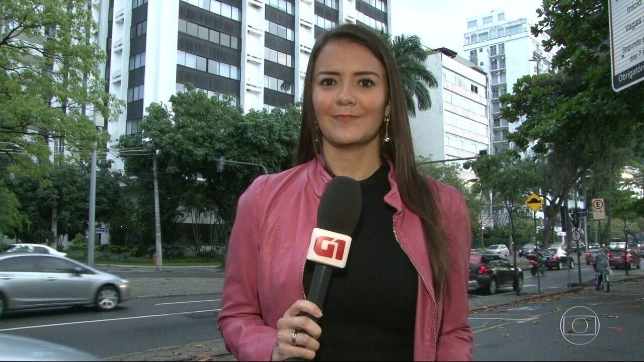 G1 no Bom Dia Rio: MPF investiga compra de cobertura por Sérgio Cortes