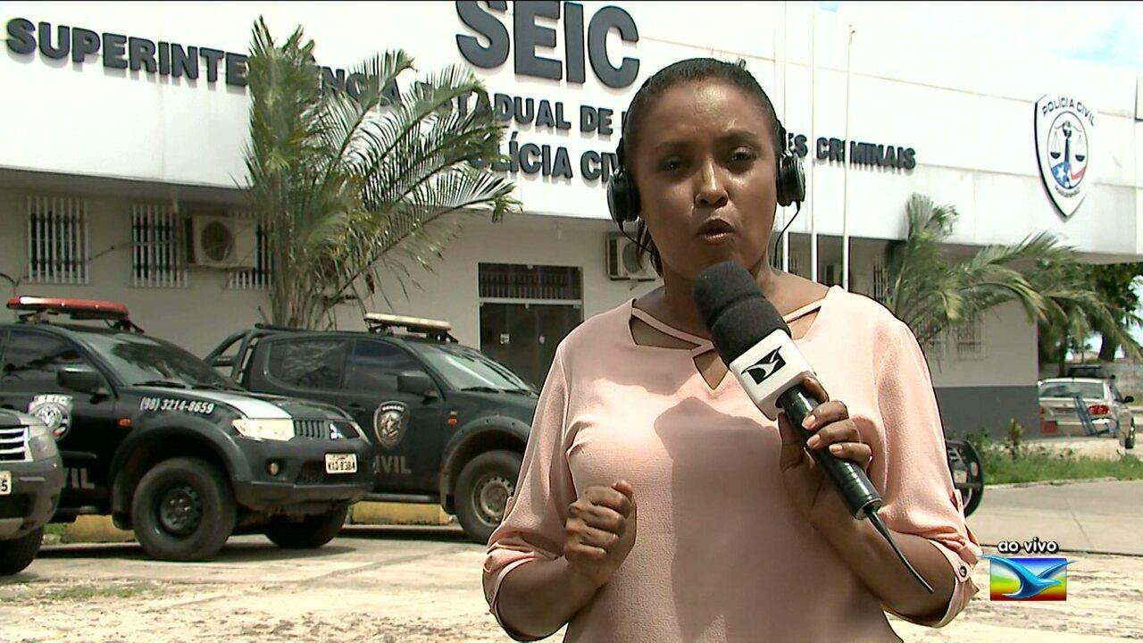 Após fuga do complexo de Pedrinhas, presos são recapturados pela Polícia no MA