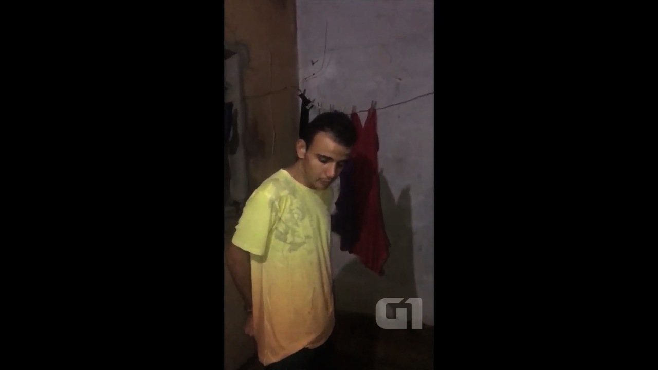 Padrasto diz que matou menino a pedido da mãe, em Goiânia