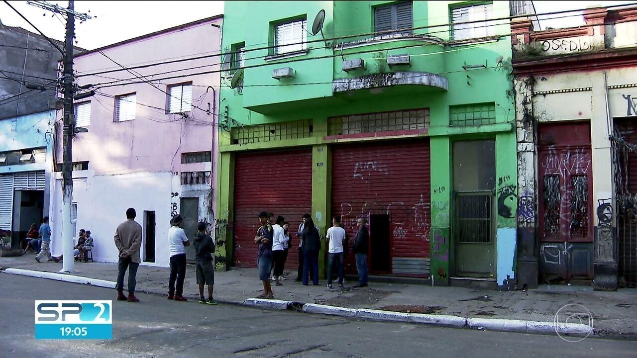 Justiça proíbe prefeitura de remover à força os moradores da Cracolândia e demolir prédios