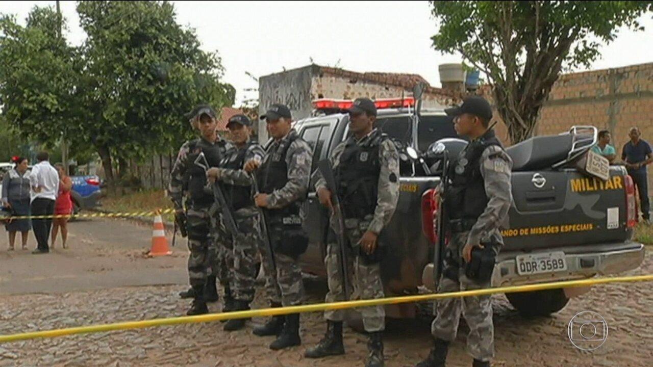 MP investiga ação da polícia que deixou 10 mortos em fazenda do Pará