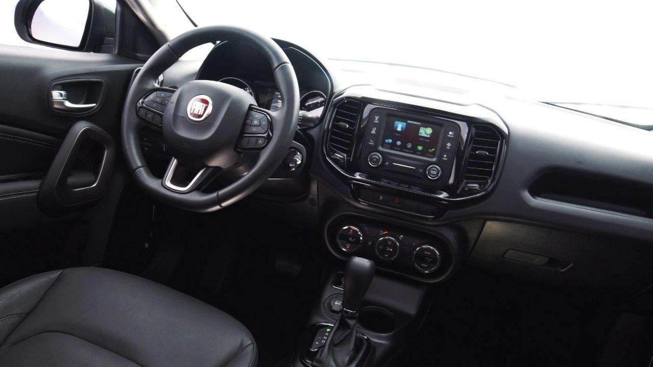 Jeep Renegade e Fiat Toro: G1 avalia central multimídia ...