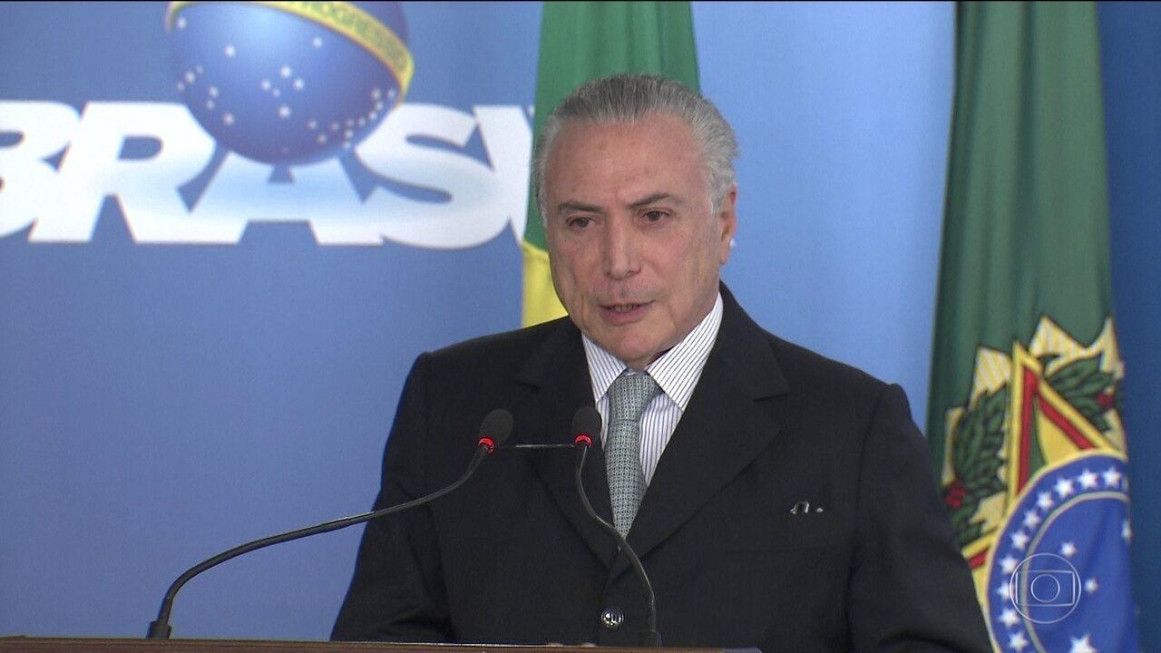 Temer põe Torquato Jardim, crítico da Lava Jato, no Ministério da Justiça