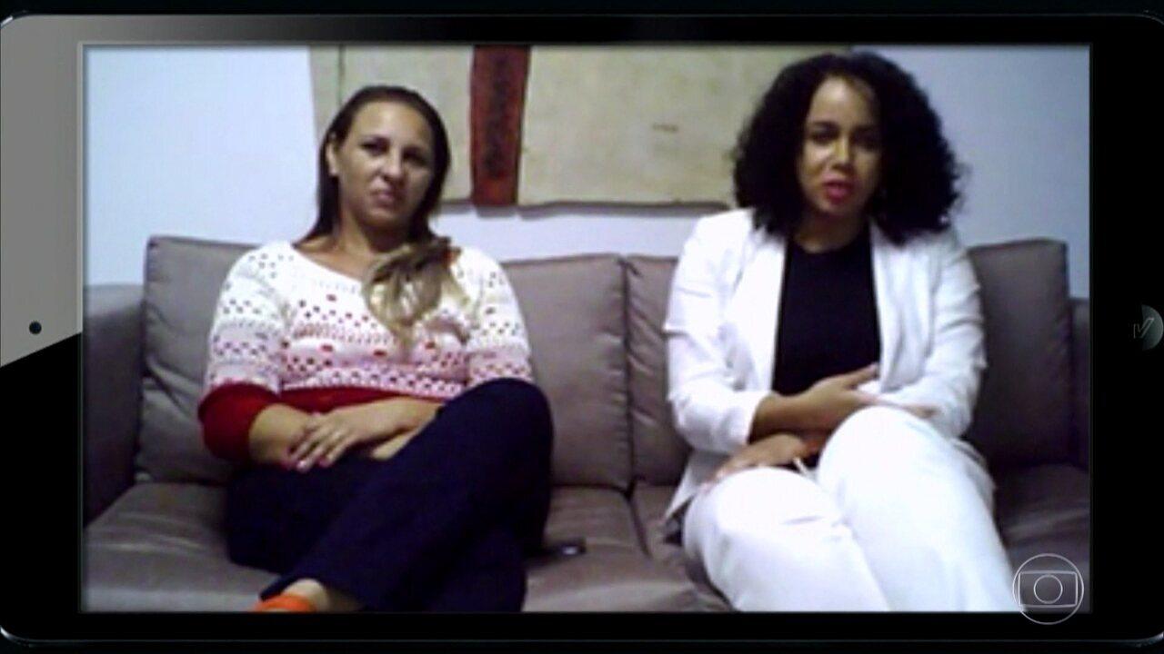 Janaína Canuto fala sobre uso de Ayahuasca para combater a depressão