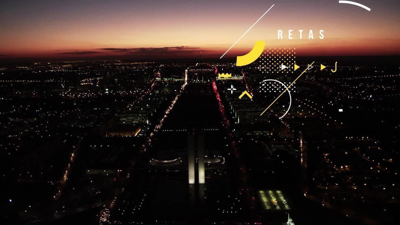Brasília quer ser reconhecida pela Unesco como 'cidade criativa' pelo design. Crédito: Secretaria-adjunta de Turismo do DF