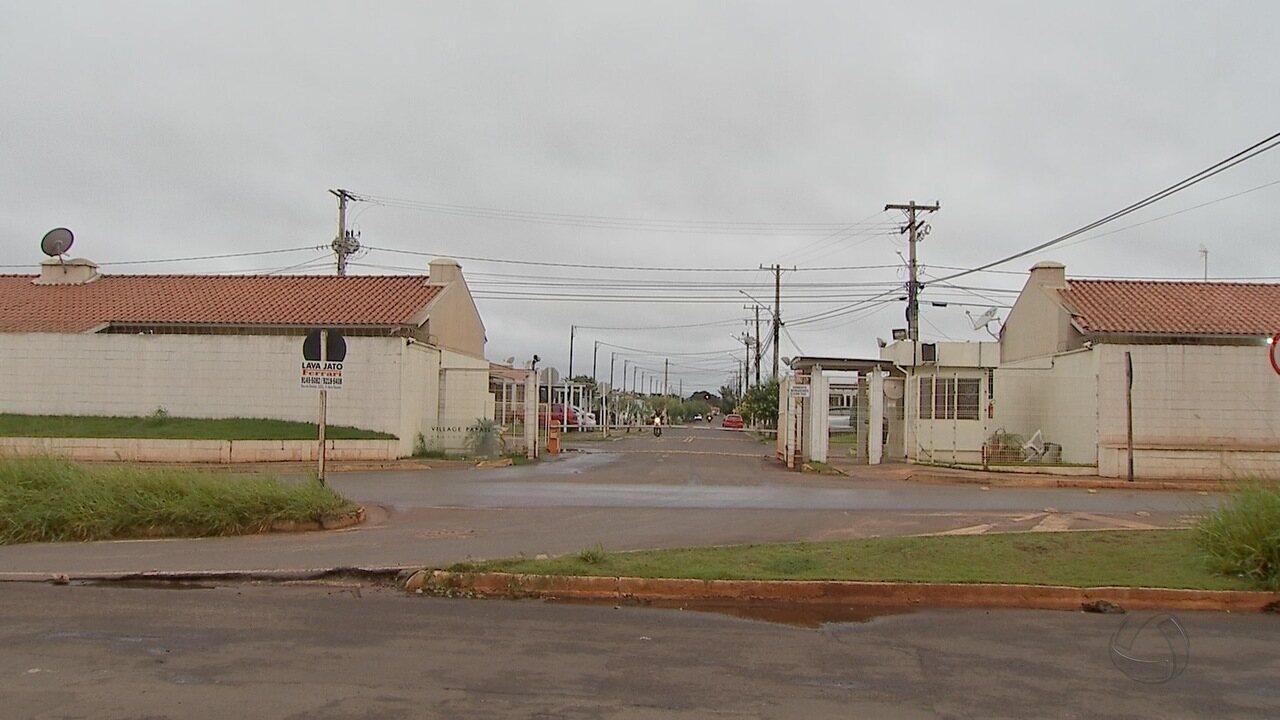 Polícia prende suspeito de participar de assalto a posto de combustíveis em Campo Grande
