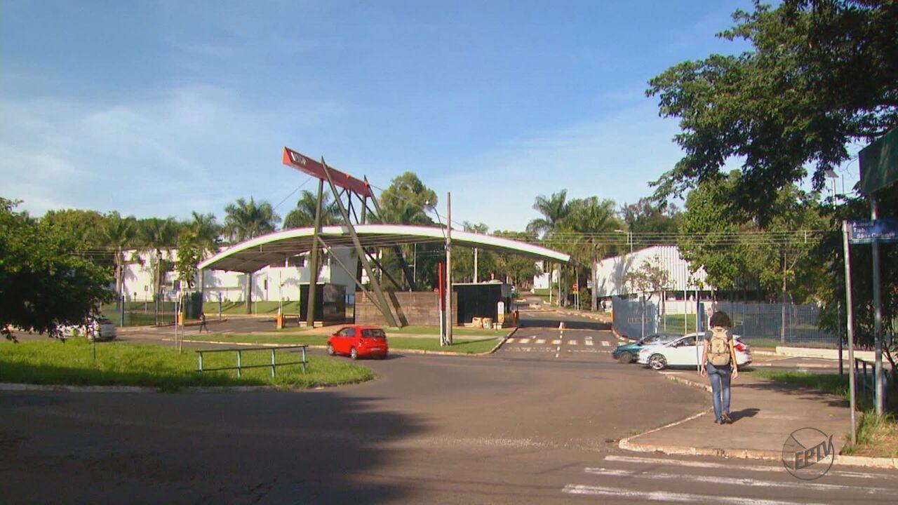 Número de assaltos cresce principalmente perto das universidades em São Carlos