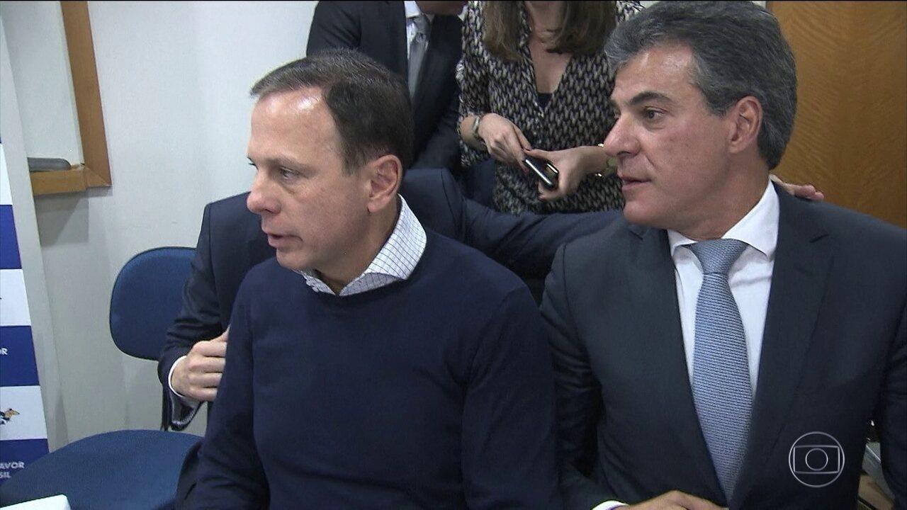 PSDB decide permanecer no governo de Michel Temer