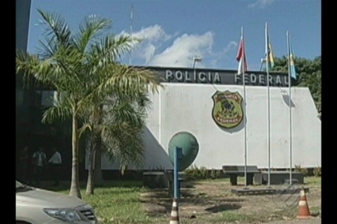 PF prende suspeitos de participar de esquema criminoso de fraudes no seguro-defeso no PA