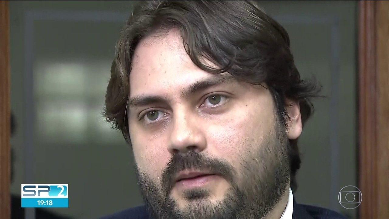Secretário de Assistência Social banca passagem do próprio bolso para migrante do Nordeste