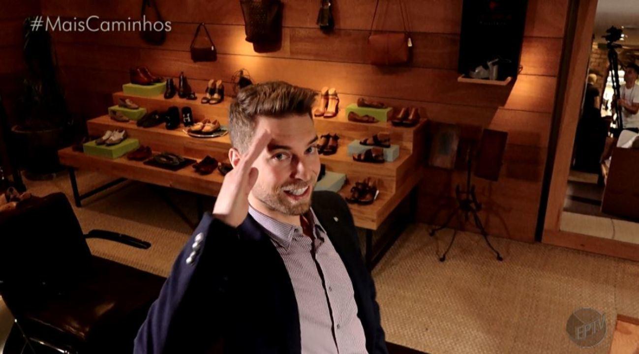 Consultora de estilo dá dicas de moda para os homens se vestirem com elegância