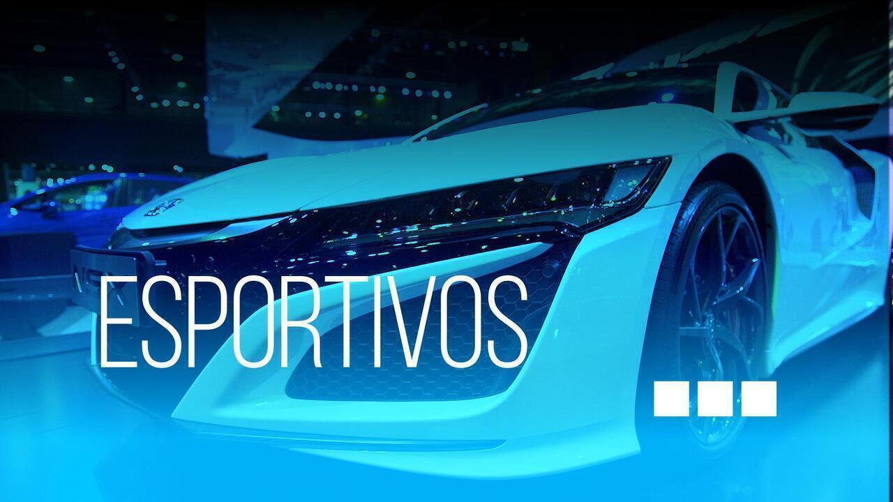 Veja os destaques do AutoEsporte deste domingo (18)