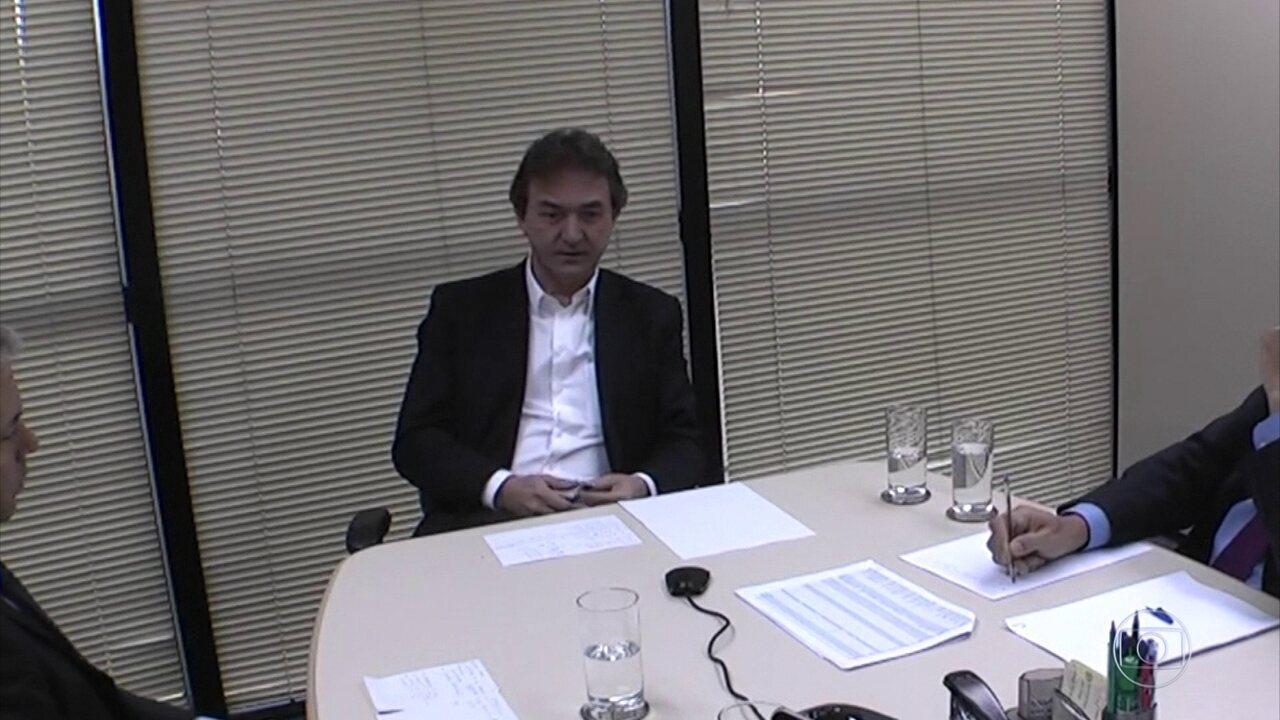 Joesley confirma à PF declarações sobre Temer e Rocha Loures