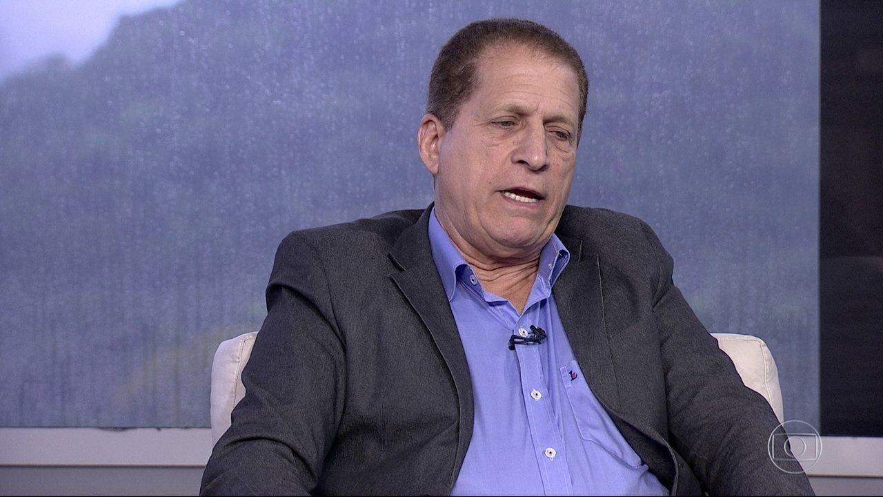 Secretário Municipal de Ordem Pública diz que situação no Rio de Janeiro foi inesperada