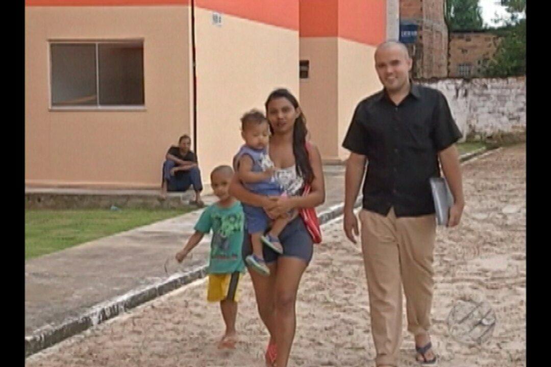 Primeiro empreendimento do 'Minha Casa, Minha Vida' é entregue em Belém