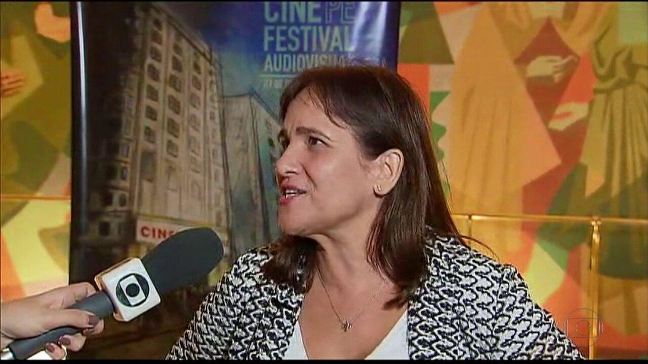 Cinema São Luiz recebe maratona de filmes do Cine PE