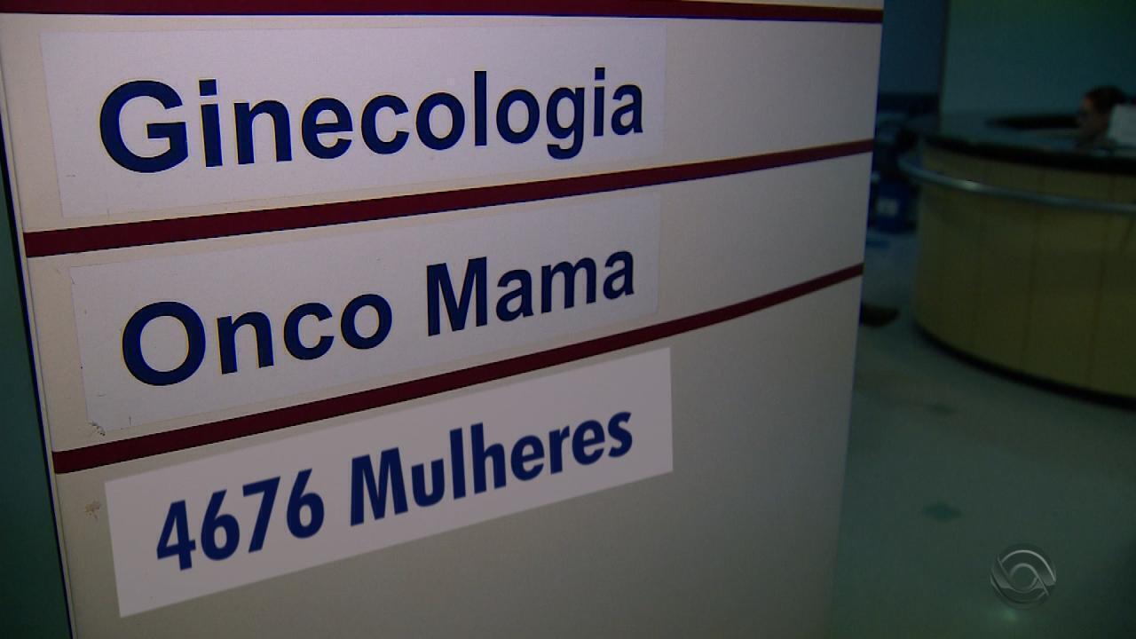 9c68bd9cb592 Apesar de lei garantir cirurgia pelo SUS, mais de 4,6 mil mulheres ...
