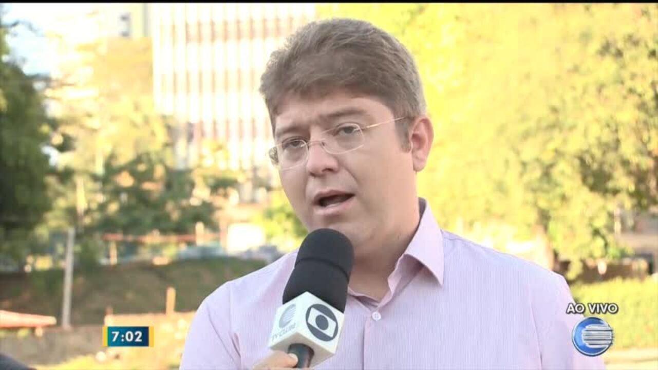 Bancada piauiense define prioridades para a Lei de Diretrizes Orçamentárias