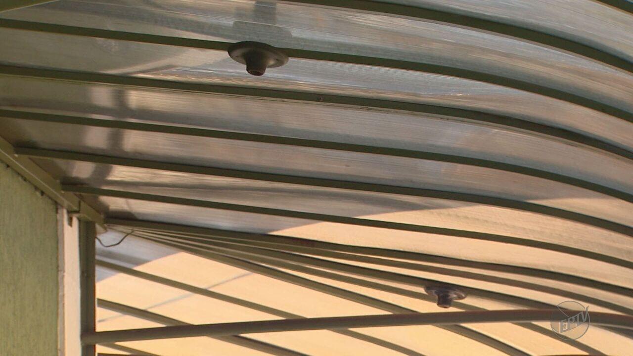 Comerciantes estão no prejuízo com os furtos nas lojas em Orlândia, SP
