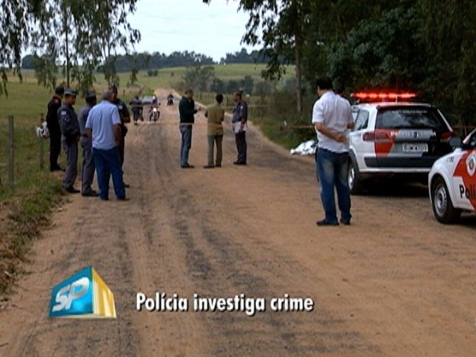 Polícia Civil segue com investigações sobre morte de adolescente