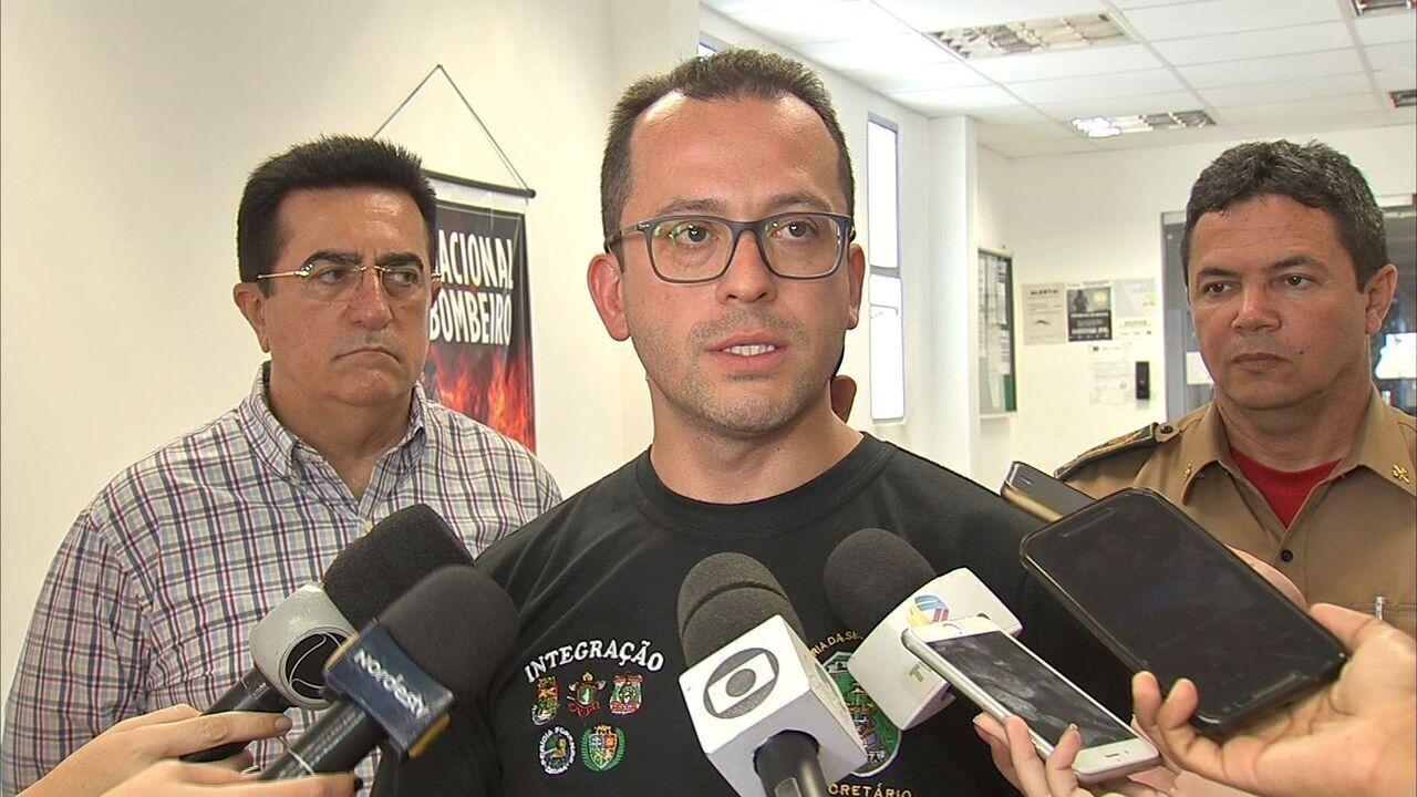 Guerra entre facções criminosas gera escalada da violência em Fortaleza