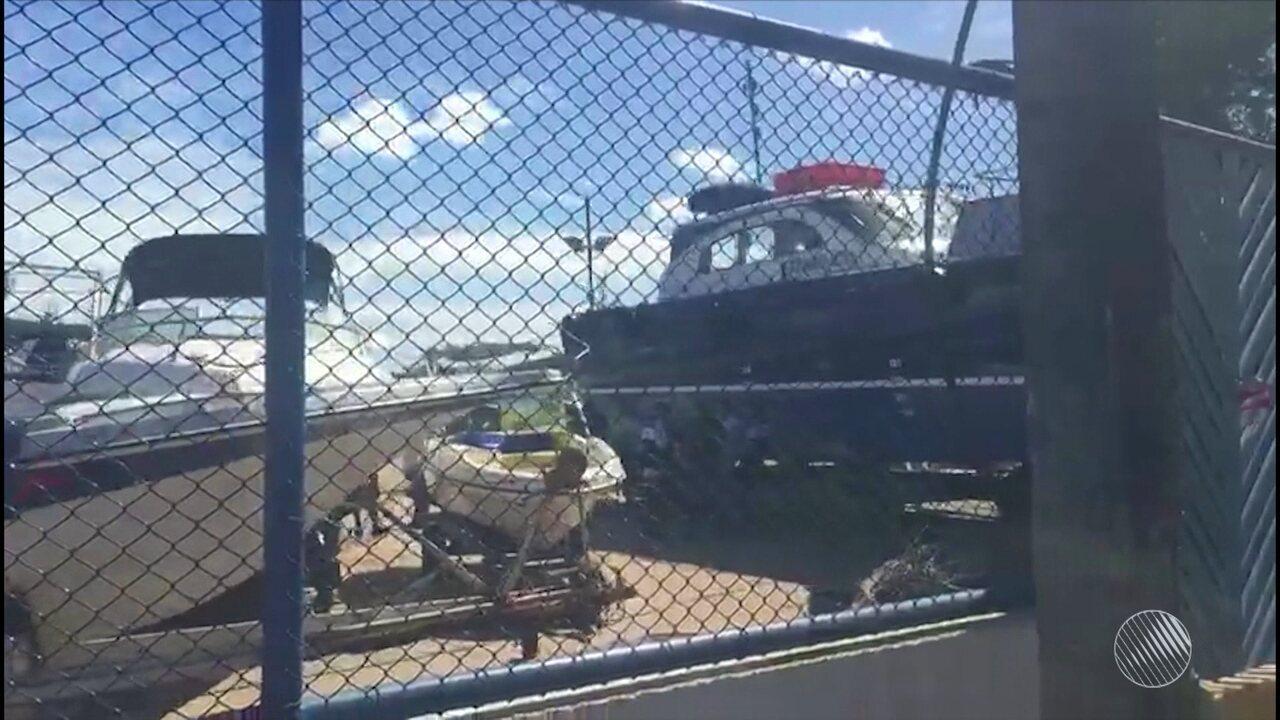 Prefeitura interdita marina no bairro do Lobato por funcionar em condições irregulares