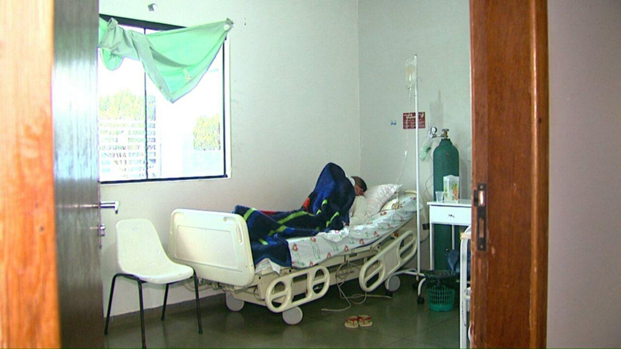 Casos de vômito e diarreia preocupam moradores de Tupãssi